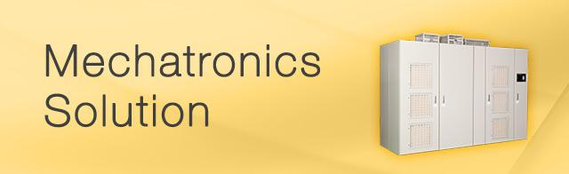 Mechatronics Solution