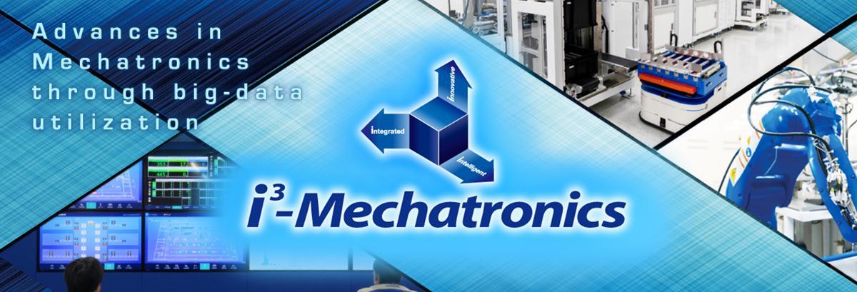 i³-Mechatronics